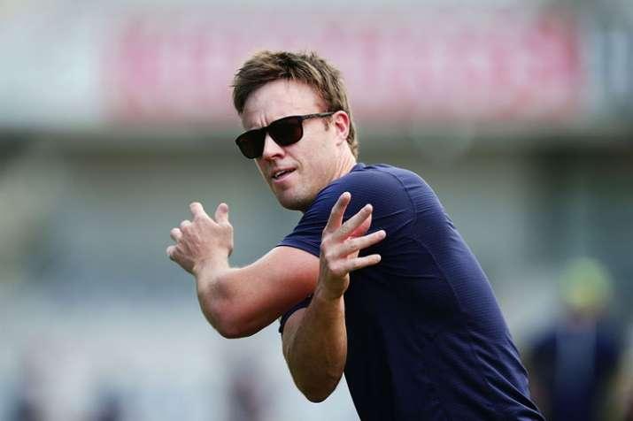 अब बांग्लादेश में बल्ले से धमाल मचाते नजर आएंगे एबी डिविलियर्स- India TV