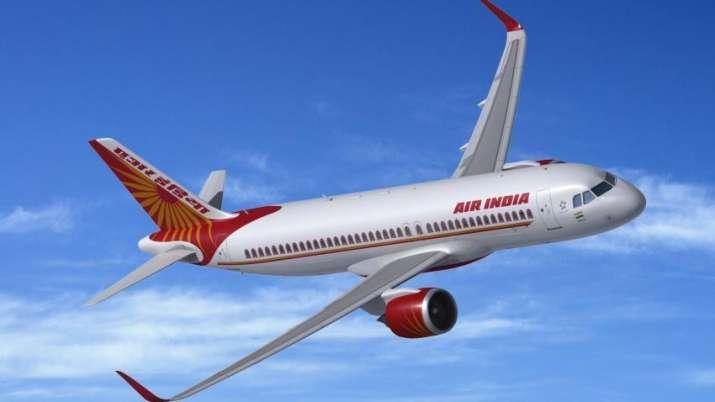 Air India- IndiaTV Paisa