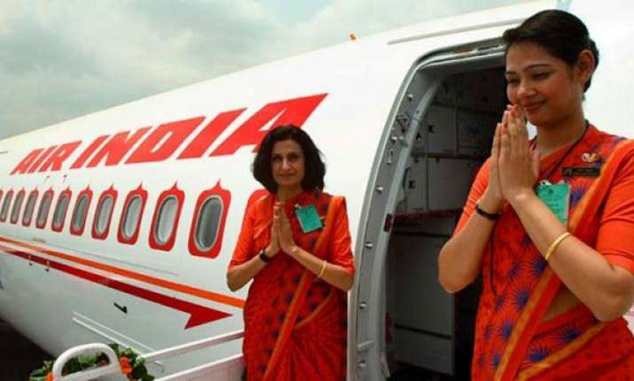 Air India income rose 20 percent in 2017-18- India TV Paisa