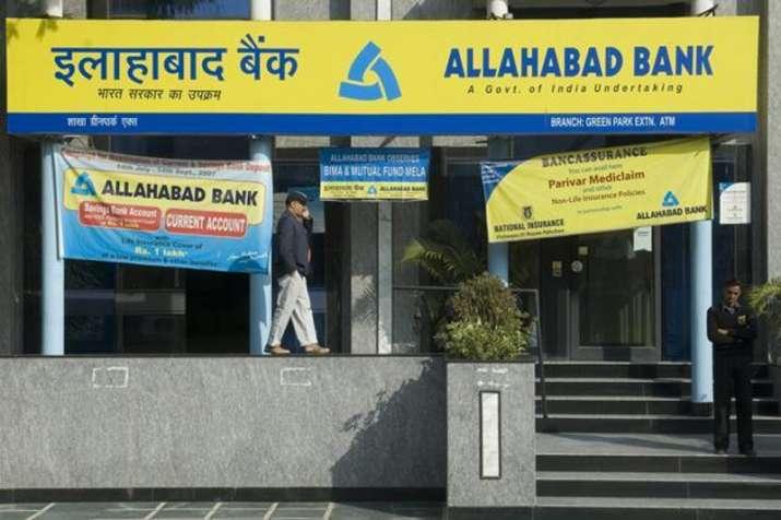 Allahabad Bank- India TV Paisa