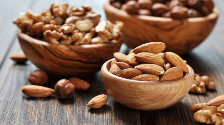 India rises import duty on almonds and walnuts - India TV Paisa