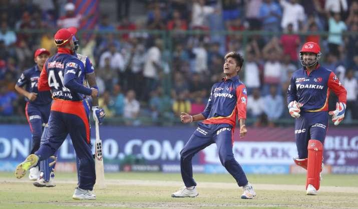 आईपीएल 2019 में दिल्ली कैपिटल्स के नाम से मैदान पर उतरेगी दिल्ली डेयरडेविल्स- India TV