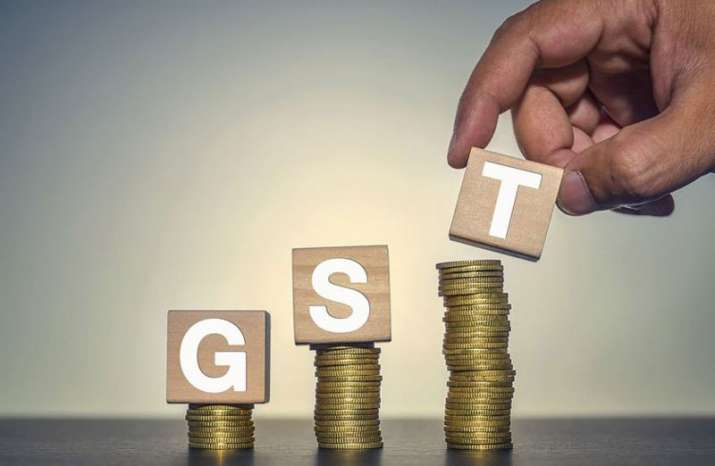 GST Revenue collection for April 2018- IndiaTV Paisa
