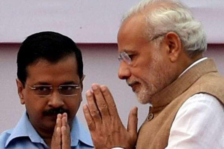 Arvind Kejriwal slams PM Narendra Modi after bypolls results | PTI- India TV