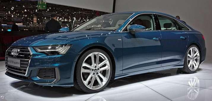 Audi- India TV Paisa