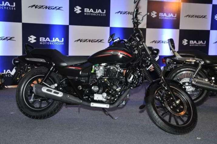 Bajaj Motorcycles sale - India TV Paisa