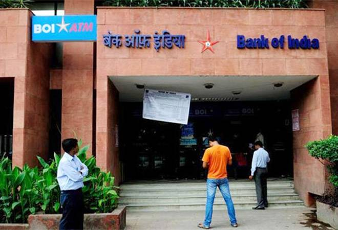 Bank of India has Rs 200 crore exposure in PNB scam- India TV Paisa