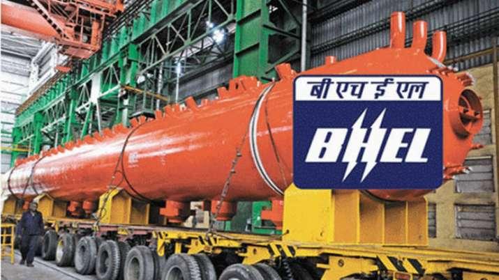 BHEL- India TV Paisa