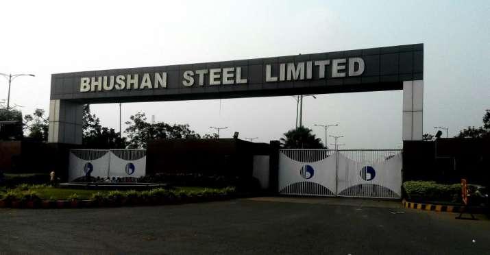 bhushan steel- India TV Paisa