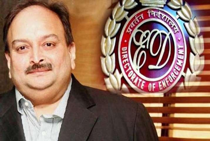 CBI files second chargesheet of on PNB fraud in Special CBI Court of Mumbai- India TV Paisa