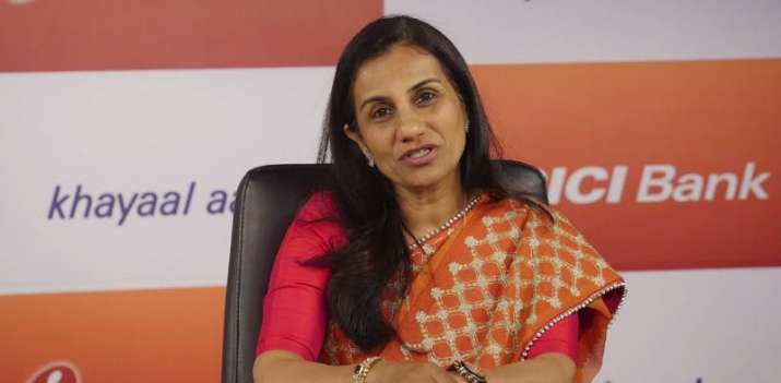 Chanda Kochchar- India TV Paisa