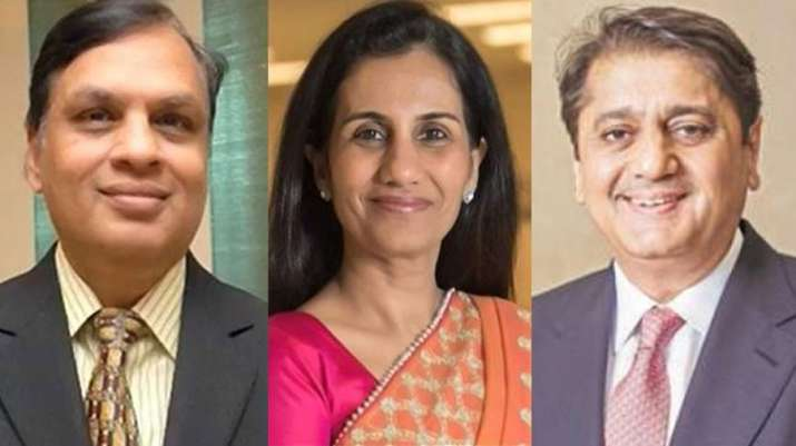 ICICI Bank to hold independent probe into allegations against Kochhar- India TV Paisa