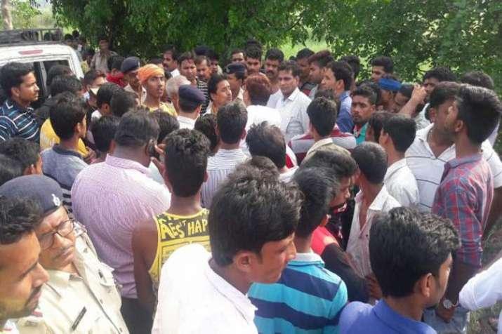 Chhapra school van tragedy- Khabar IndiaTV