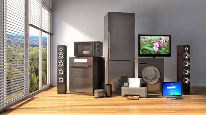 Consumer Durable Products- India TV Paisa
