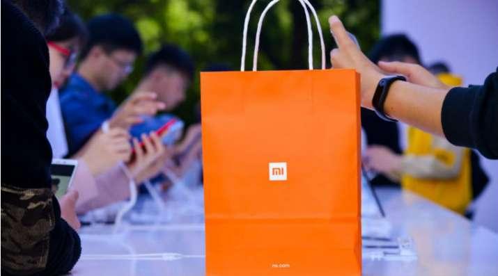 Coolpad sues Xiaomi for patent violation- India TV Paisa