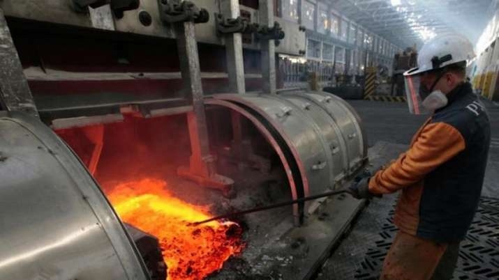 Core Sector Growth- IndiaTV Paisa