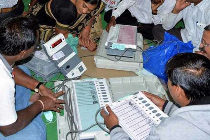 Noorpur bypolls LIVE: Counting of votes begins- India TV