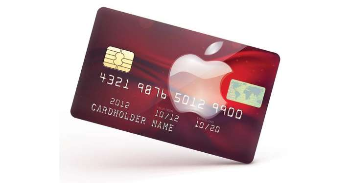 apple credit card- India TV Paisa