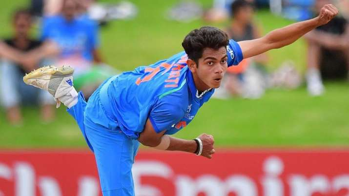 Shivam Mavi And Kamlesh Nagarkoti out of IPL 2019- India TV