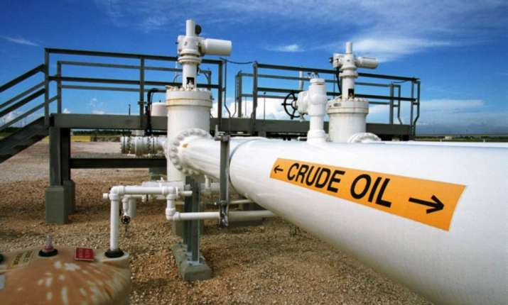 Rising crude may stretch CAD to 2.5 pc of GDP in FY19 says SBI report- IndiaTV Paisa