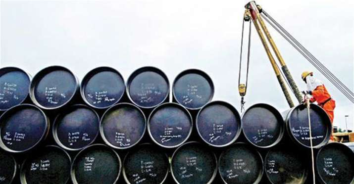 crude oil- India TV Paisa