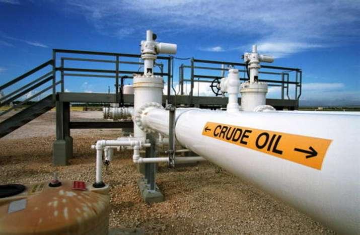 Crude oil price- India TV Paisa