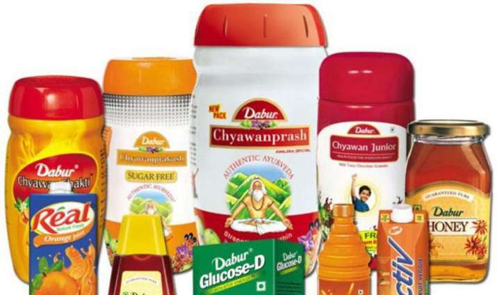 Dabur net profit rose 19 percent during March Quarter- IndiaTV Paisa