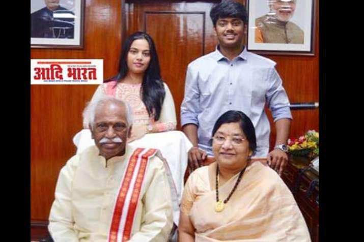 BJP MP Bandaru Dattatreya's son dies of heart attack- India TV