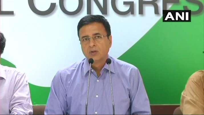 कांग्रेस प्रवक्ता...- Khabar IndiaTV