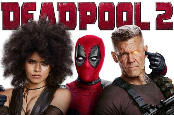 Ryan Reynolds' Deadpool 2 Earns Over Rs. 33 Crore- India TV