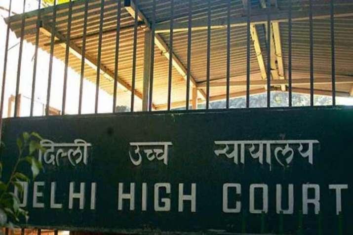 Delhi Highcourt- India TV