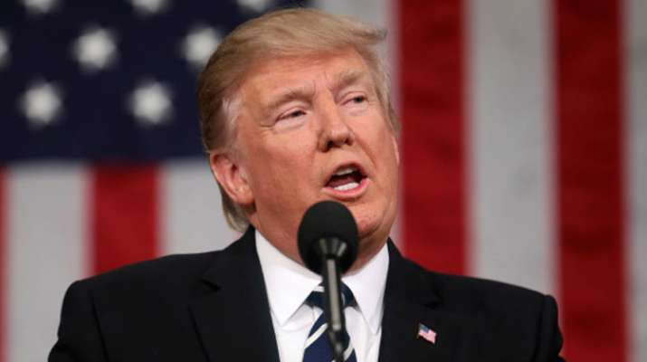Donald Trump says Pompeo returning from North Korea with three released prisoners | AP- India TV