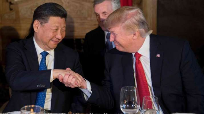 China pledges significantly more US buying and no trade war - India TV Paisa