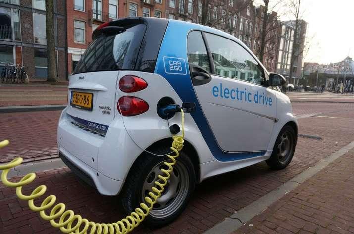 electric vehicles- IndiaTV Paisa