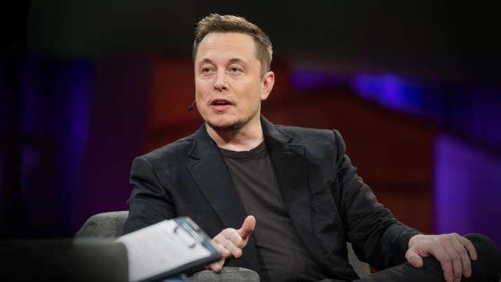 Elon Musk- India TV Paisa