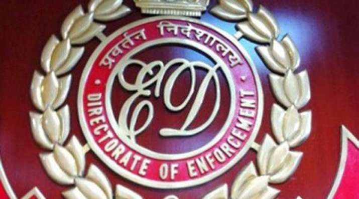 Enforcement Directorate- India TV Paisa