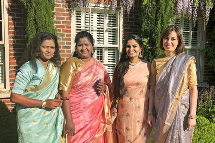 suhani jalota- India TV