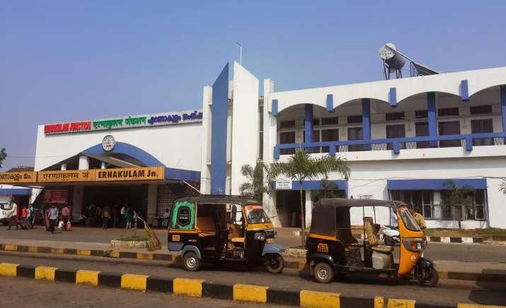 Ernakulam junction- India TV Paisa