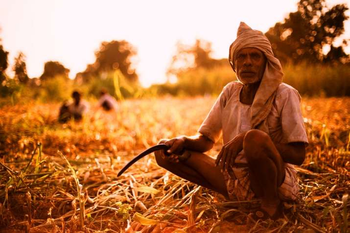Farmers to stop supplies for 10 days in June, call for Bharat Bandh- India TV