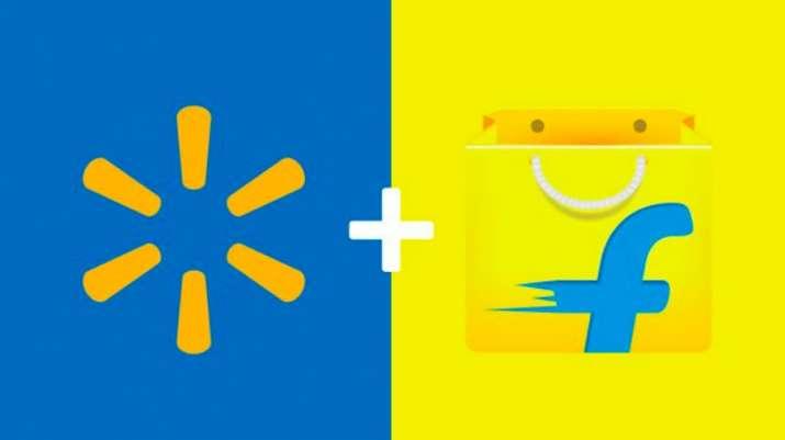 Interesting facts on Flipkart and Walmart India- India TV Paisa
