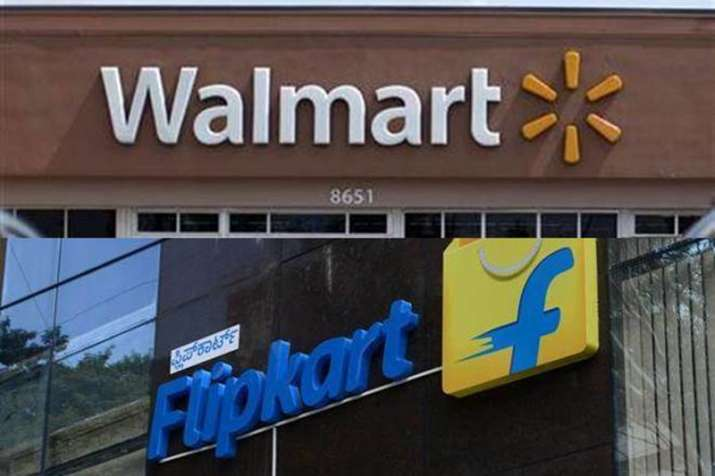 Retailers Association opposing Walmart and Flipkart deal- India TV Paisa