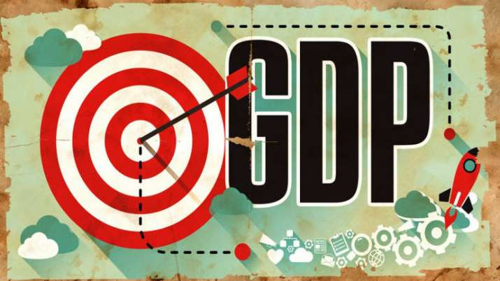 GDP Growth Rate- IndiaTV Paisa