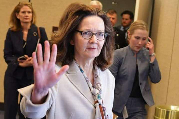 Senate Confirms Gina Haspel as First Female CIA Director- Khabar IndiaTV