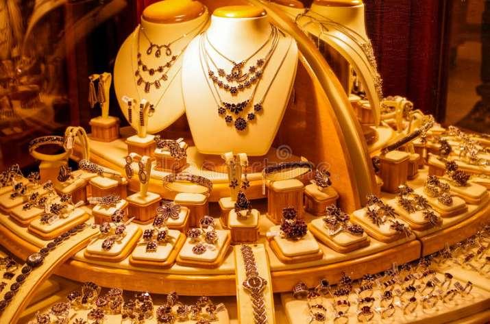 gold shop- IndiaTV Paisa