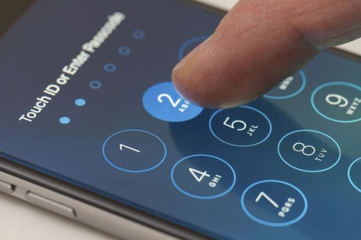 Mobile Password- India TV Paisa