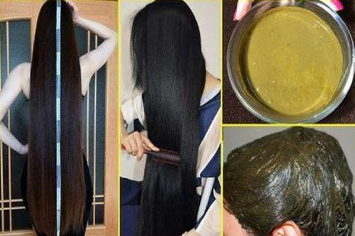 hair desi formula- India TV