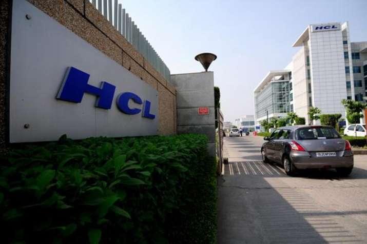 HCL Tech- India TV Paisa