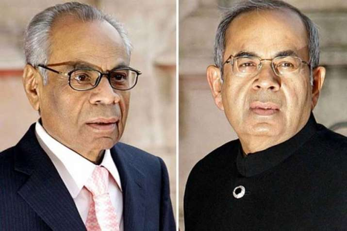 Hinduja Brothers are 2nd richest persons of Britain - India TV Paisa