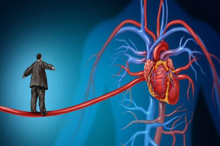 World Hypertension Day 2018- Khabar IndiaTV