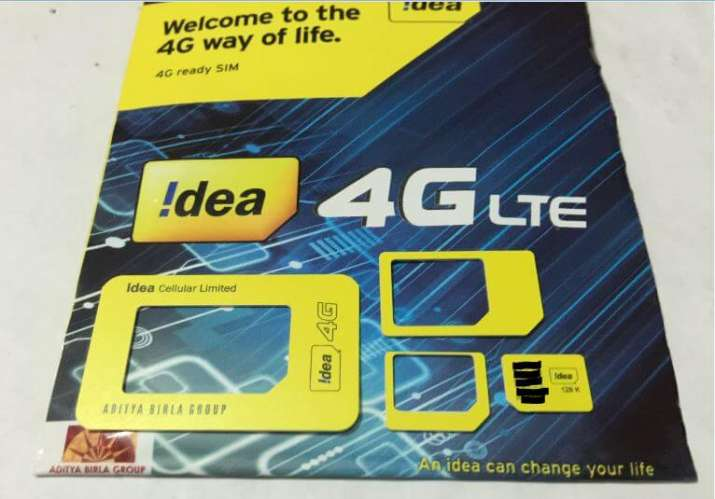 Idea starts 4G VoLTE service in 6 states offers 10GB free Data- India TV Paisa